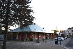 amtrak station in culpeper