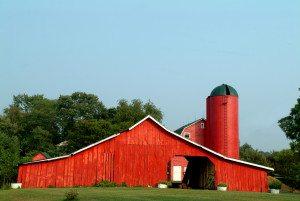 Farms in Culpeper VA